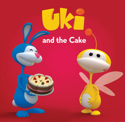 Uki and the Cake by