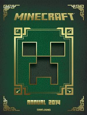 Minecraft: The Official Annual by