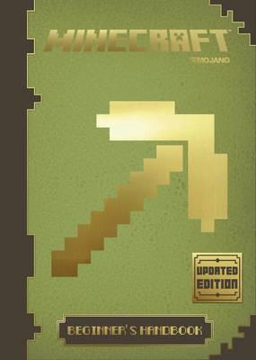 Minecraft: the Official Beginner's Handbook by