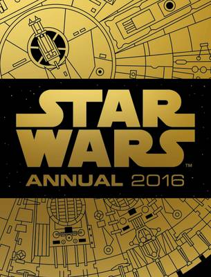 Star Wars Annual by Egmont UK Ltd