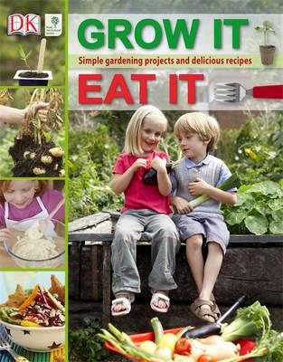 RHS Grow it, Eat it by DK