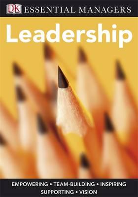 Leadership by Christina Osborne