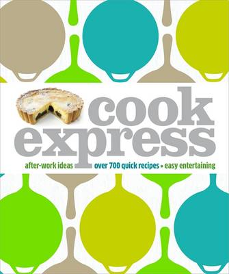 Cook Express by Heather Whinney