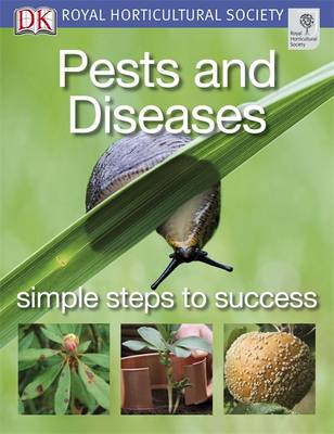 Pests and Diseases by DK