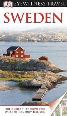 DK Eyewitness Travel Guide: Sweden by