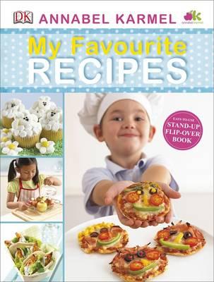 My Favourite Recipes by Annabel Karmel