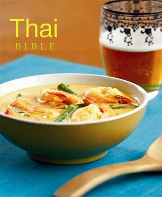 Thai Bible by