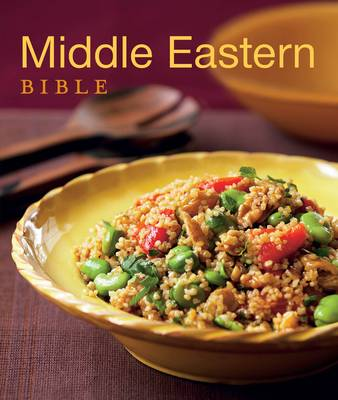 Middle Eastern Bible by
