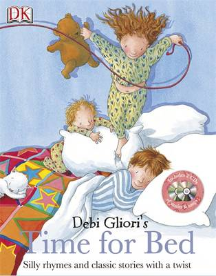 Time for Bed by Debi Gliori