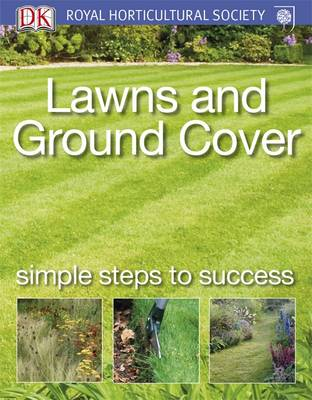 Lawns and Ground Cover by