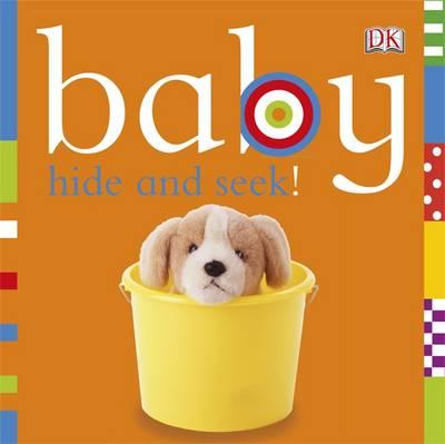 Baby Hide and Seek! by