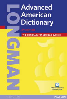 Longman Advanced American Dictionary by