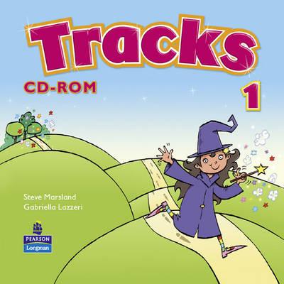 Tracks (Global) by Steve Marsland, Gabriella Lazzeri