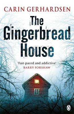 The Gingerbread House by Carin Gerhardsen
