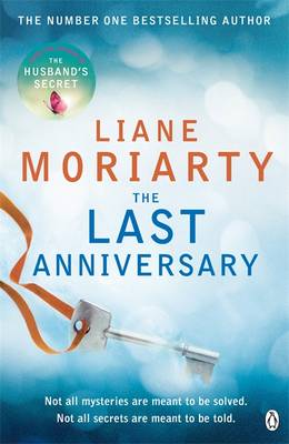 The Last Anniversary by Liane Moriarty