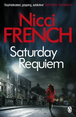 Cover for Saturday Requiem by Nicci French