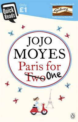 Paris for One by Jojo Moyes