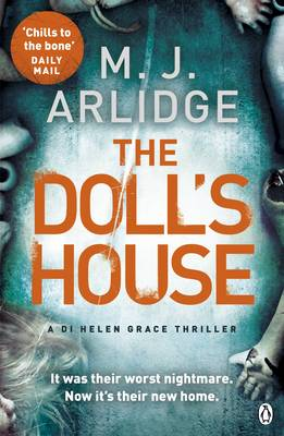 The Doll's House Di Helen Grace by M. J. Arlidge