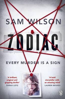 Zodiac by Sam Wilson