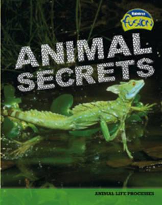 Animal Secrets by Deborah Underwood