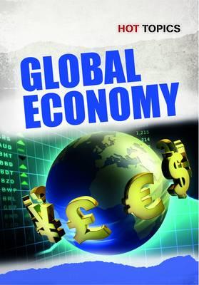 Global Economy by Richard Spilsbury