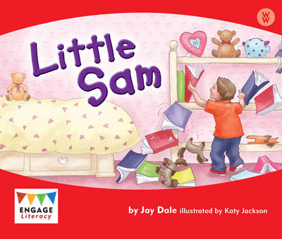 Little Sam by Jay Dale