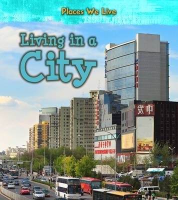 Living in a City by Ellen Labrecque