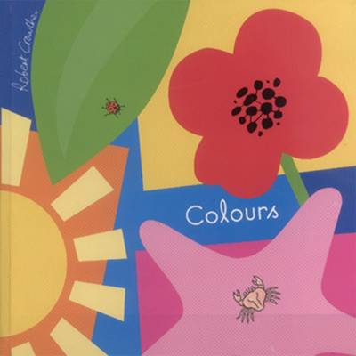 Colours by Robert Crowther