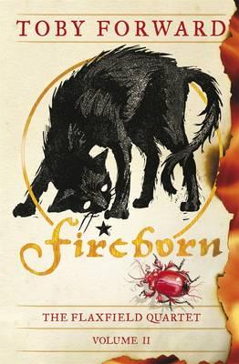 Fireborn by Toby Forward