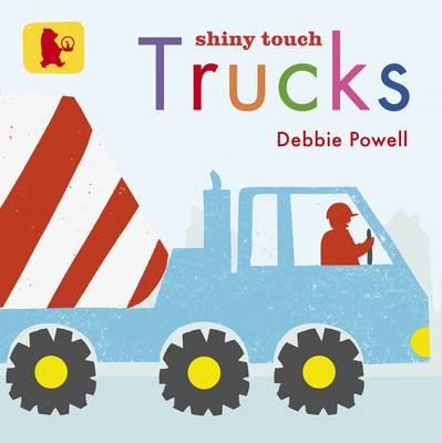Trucks (Baby Walker) by Debbie Powell