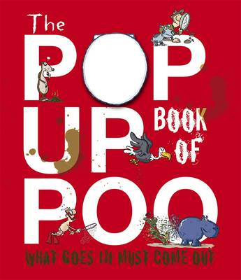 The Pop-up Book of Poo by