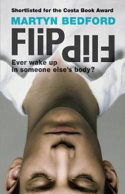 Flip by Martyn Bedford