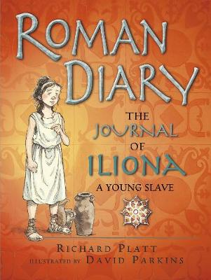 Roman Diary by Richard Platt