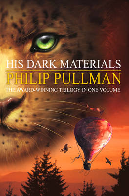 His Dark Materials Trilogy Northern Lights, Subtle Knife, Amber Spyglass by Philip Pullman