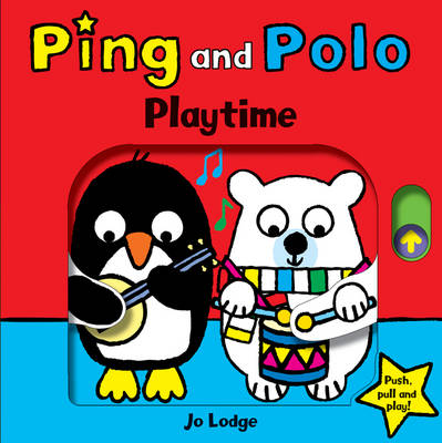 Playtime by Jo Lodge