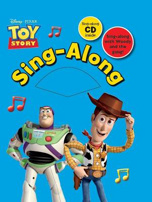 Disney Singalong Toy Story by