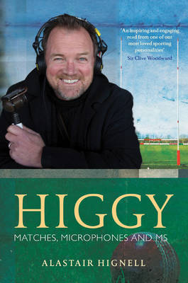 Higgy Matches, Microphones and MS by Alastair Hignell