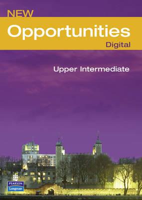 Opportunities Upper Intermediate by