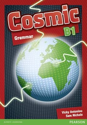 Cosmic B1 Grammar by