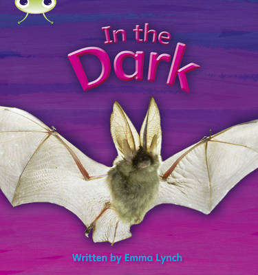 In the Dark Non-Fiction by Emma Lynch