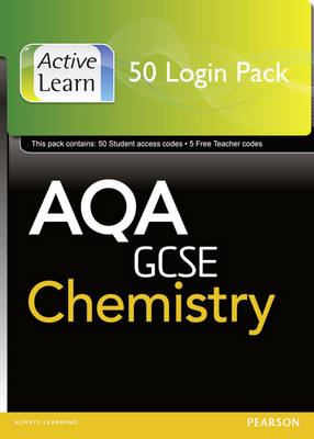 AQA GCSE Chemistry: ActiveLearn 50 User by Keith Hirst
