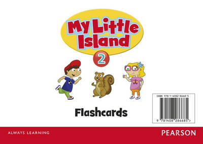 My Little Island Level 2 Flashcards by