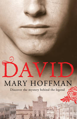 David by Mary Hoffman