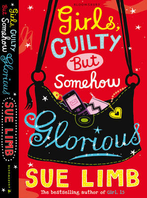 Girls, Guilty But Somehow Glorious On the Prowl by Sue Limb