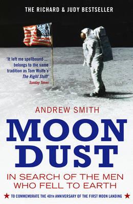 Moondust by Andrew Smith