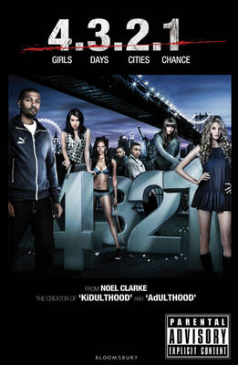4321: Based on the Screenplay by Noel Clarke by Jim Eldridge, Noel Clarke