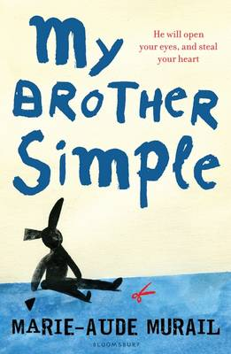 My Brother Simple by Marie-Aude Murail