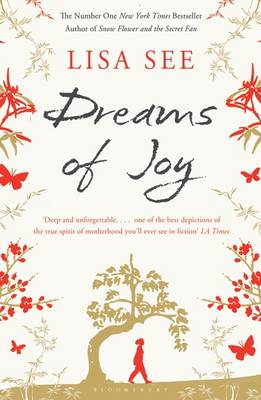 Dreams of Joy by Lisa See