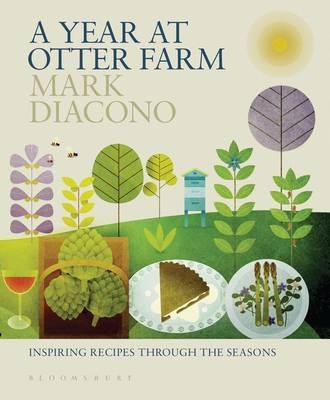 A Year at Otter Farm by Mark Diacono