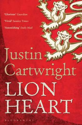Lion Heart by Justin Cartwright